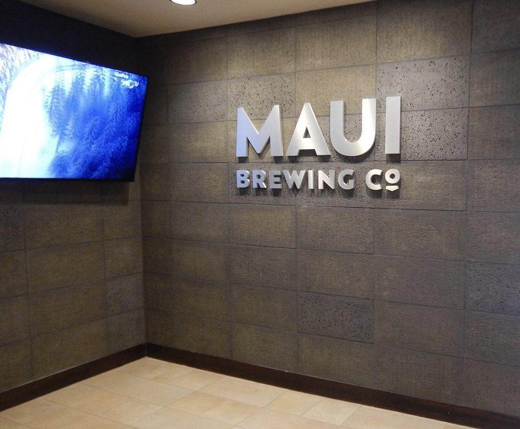 MauiBrewing