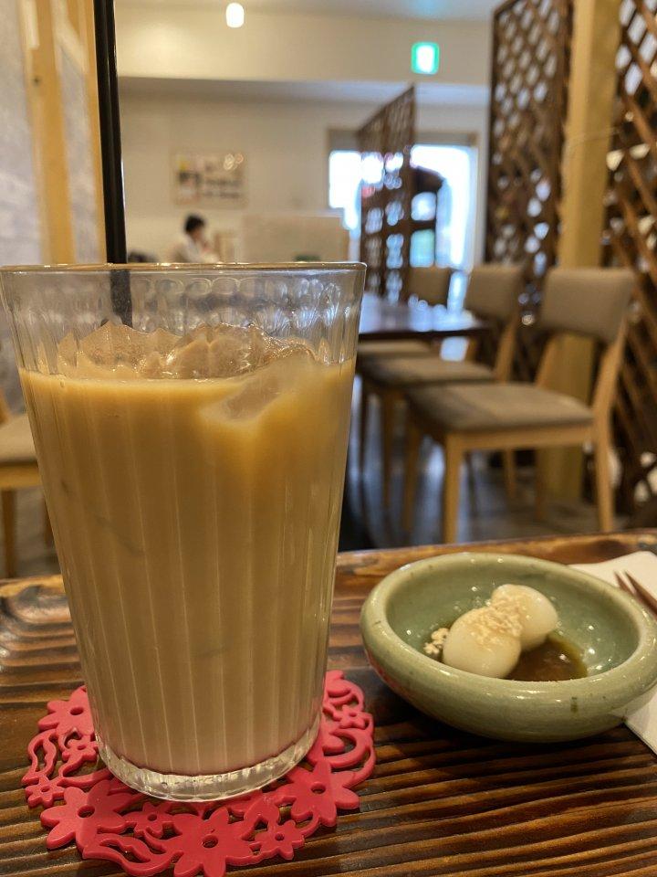 タモカフェ