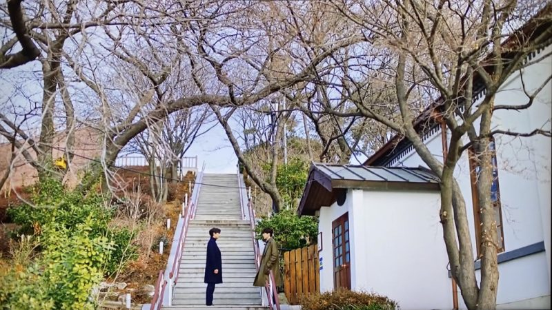 仁川自由公園