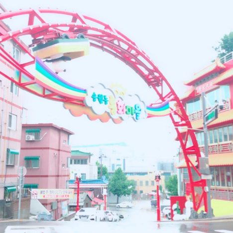 トッケビ聖地ツアー✨ 仁川駅界隈編😊